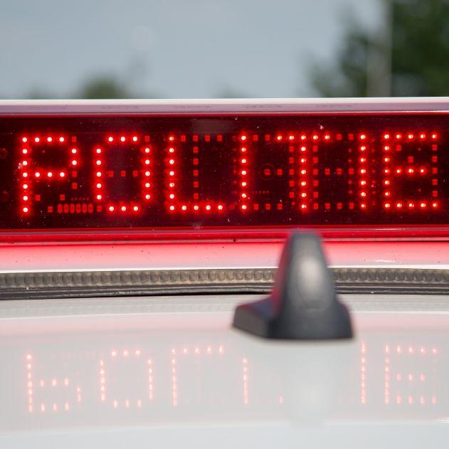 Randaliererin in Niederlanden tot nach Polizeischüssen (Foto)