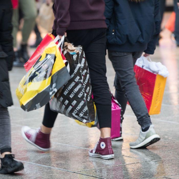 Wo und wann kann ich aktuell am Sonntag einkaufen? (Foto)