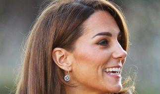 Herzogin Kate hat einen TV-Geheimtipp (Foto)