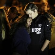 Teenie-Schütze eröffnet Feuer in Schule - zwei Tote (Foto)