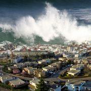 Tsunami-Warnung! Schweres Erdbeben der Stärke 7,4 erschüttert Indonesien (Foto)