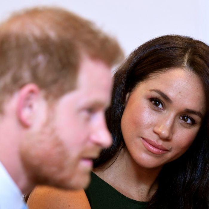 Royal-Fans geschockt! Baby-Wirbel und Trennungs-Drama (Foto)