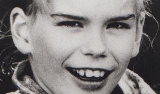 Die damals elfjährige Claudia Ruf aus Grevenbroich wurde im Mai 1996 entführt und ermordet. (Foto)