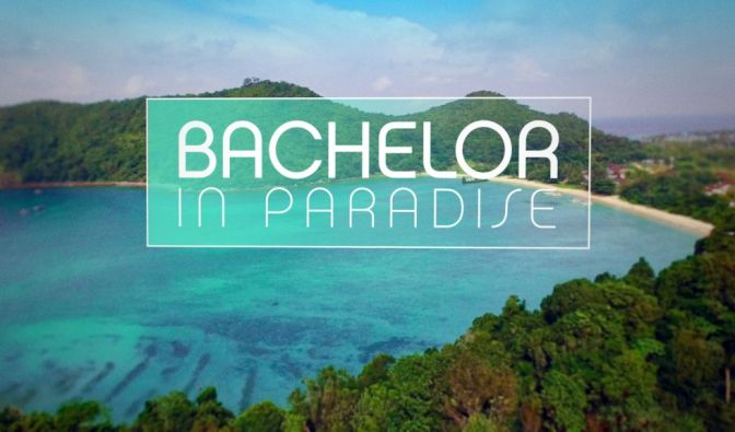 """Bachelor in Paradise""-Ausfall am 19.11.2019"