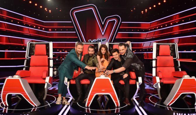 """The Voice Senior 2019"" in Live-Stream + TV"