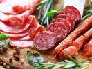In Thüringen wird derzeit eine Sorte Salami zurückgerufen. (Foto)