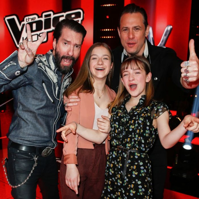 """Schlussstrich bei """"The Voice Kids"""" - aus DIESEM Grund! (Foto)"""