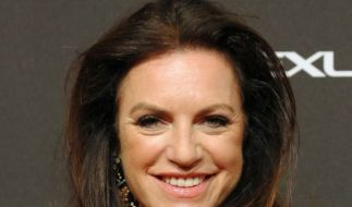 Schauspielerin Christine Neubauer trauert um ihren geliebten Vater. (Foto)
