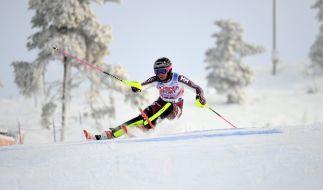 Ski-Alpin-Weltcup 2019/20 live aus Levi (Finnland) im Stream und TV (Foto)
