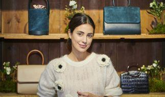 Alessandra von Hannover hat vor wenigen Tagen ihre neue Handtaschen-Kollektion vorgestellt (Foto)