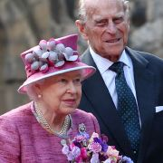 Kummer für Queen Elizabeth II.! Wie geht es ihrem Mann? (Foto)