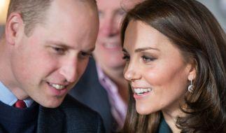 Prinz William und Kate Middleton: Ist das royale Traumpaar ein Liebes-Killer? (Foto)