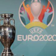 Team und Termin! So funktioniert die Ziehung für die Playoffs der UEFA EURO 2020 (Foto)