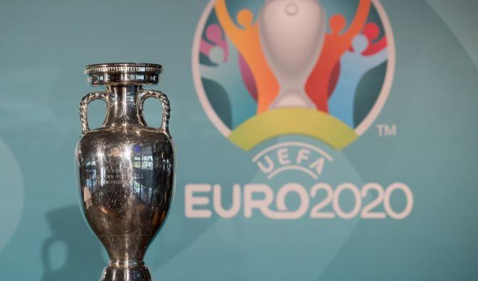 Auslosung der Playoffs zur EM 2020