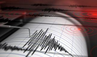 In Verden in Niedersachsen kam es zu einem Erdbeben. (Foto)