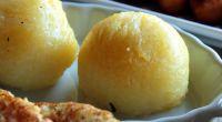 Erst mit Kartoffelklößen wird Weihnachten eine richtig runde Sache. (Foto)