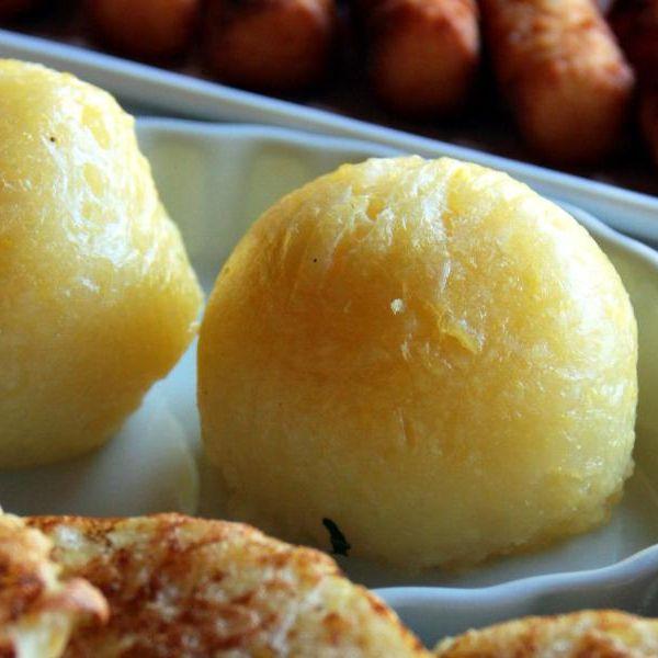 """29 Kartoffelklöße im Test - wer erhält die Note """"Sehr gut""""? (Foto)"""