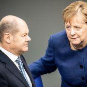 IT-Berater verdient mehr Geld als Kanzlerin Merkel (Foto)