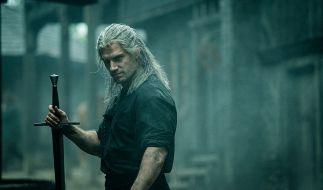 """Im Dezember startet die Netflix-Serie """"The Witcher"""". (Foto)"""