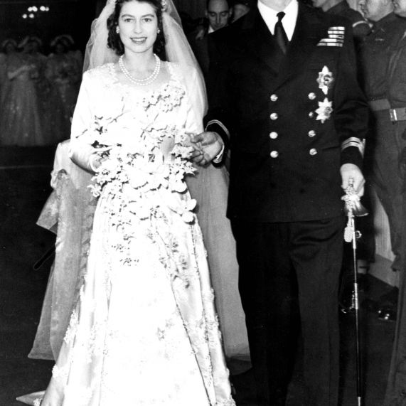 Nazi-Familie? DARUM fehlten seine Schwestern bei seiner Hochzeit (Foto)