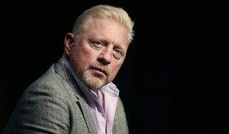 Tennis-Legende Boris Becker (Foto)