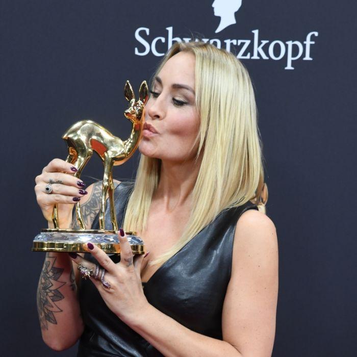 DAS waren die großen Sieger der Preis-Verleihung (Foto)
