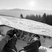 Krebs-Drama! Snowboard-Pionier überraschend verstorben (Foto)