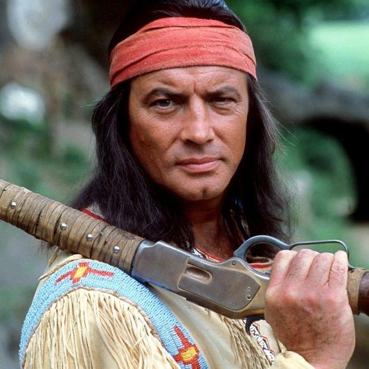 Drogen-Geheimnis! Hat der Winnetou-Held etwa Heroin geschmuggelt? (Foto)