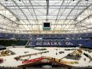 Biathlon auf Schalke 2019