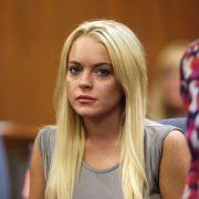 Lindsay Lohan ist zutiefst schockiert! Ex-Freund (38) leblos entdeckt (Foto)
