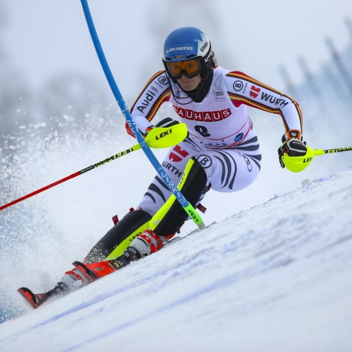 Ackermann starke Vierte - Shiffrin siegt bei Slalom in Killington (Foto)