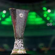 Eintracht Frankfurt und VfL Wolfsburg sind weiter (Foto)
