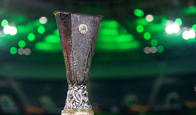 Europa League 2019/20 Ergebnisse