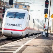 Zug-Selbstmord! Teenager (14) stirbt vor den Augen seiner Freunde (Foto)