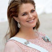 Scheidungs-Drama für die Schweden-Prinzessin (Foto)