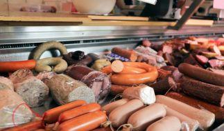 Kaufland muss aktuell mehrere Leberwurst-Sorten zurückrufen. (Foto)