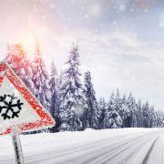 Schnee am 1. Advent? Der Winter-Horror kommt (Foto)