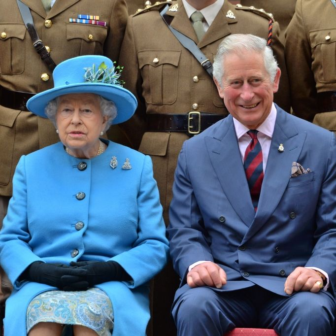 Dankt sie ab? Die Queen plant ihren Abschied (Foto)