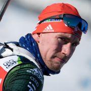 Johannes Kühn gab 2012 sein Biathlon Weltcup Debüt. In der Saison 2018/19 holte er sich inPokljuka den 2. Platz.