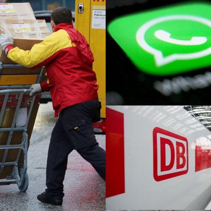 WhatsApp, Netflix und Co.! DIESE neuen Gesetze treten am 1.12. in Kraft (Foto)