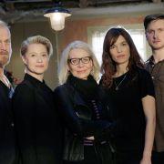 Wiederholung von Folge 8 aus Staffel 3 online und im TV (Foto)