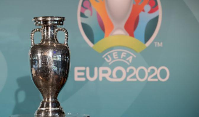 UEFA Euro-Auslosung 2020