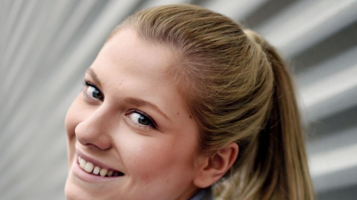 Nackt valentina-pahde Valentina Pahde: