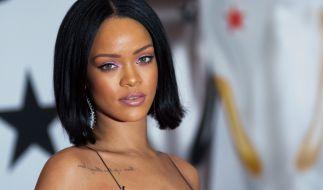 Rihanna gibt bei Instagram wieder Gas. (Foto)