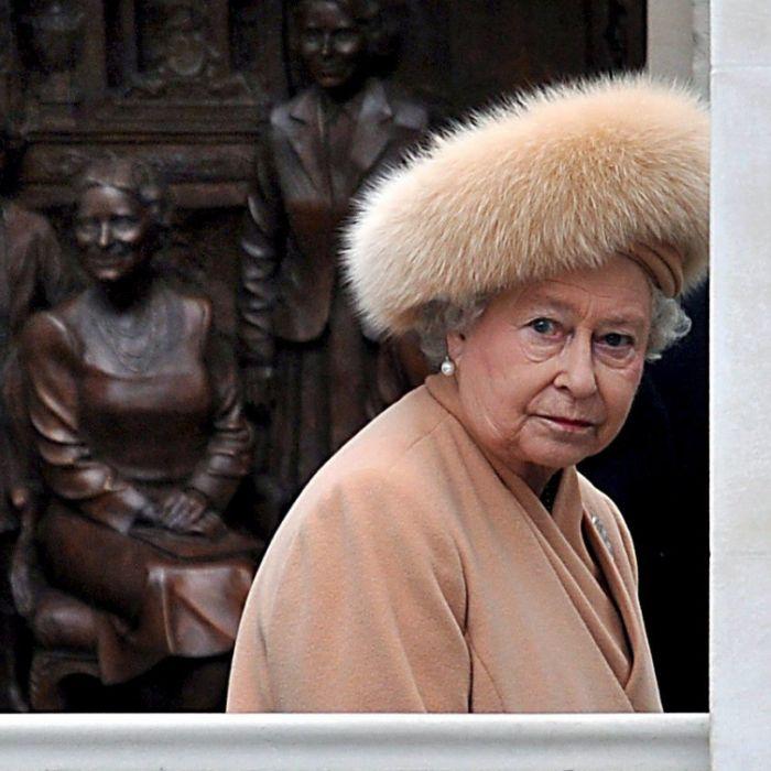 Würstchen, i-Tüpfchen und Mof - SO heißen die Royals auch (Foto)