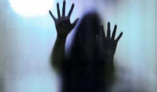 In Indien wurde eine junge Frau von mehreren Männern vergewaltigt und getötet. (Foto)