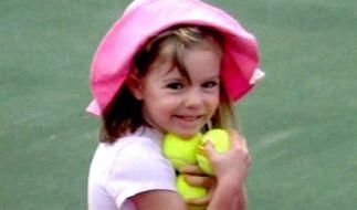 Madeleine McCann gilt seit 2007 als vermisst. (Foto)