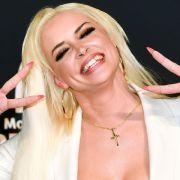 """Bitte was?! HIER zeigt uns die TV-Blondine ihre """"Poporitze"""" (Foto)"""