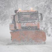 Junge (6) von Schneepflug überrollt - tot (Foto)