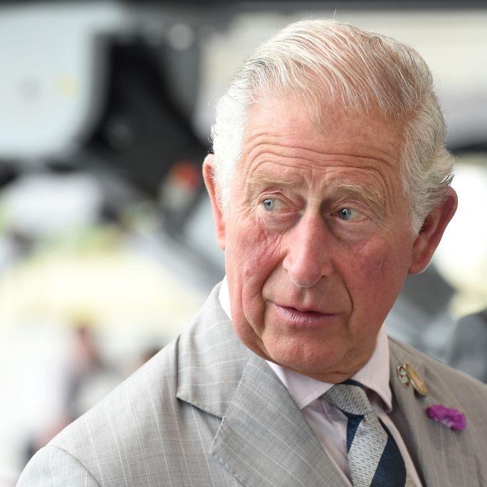 Enthüllt! SIE wollte er statt Herzogin Camilla eigentlich heiraten (Foto)